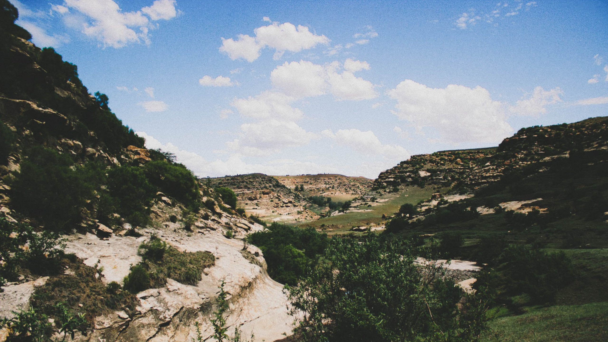 Lesotho Mission Trips