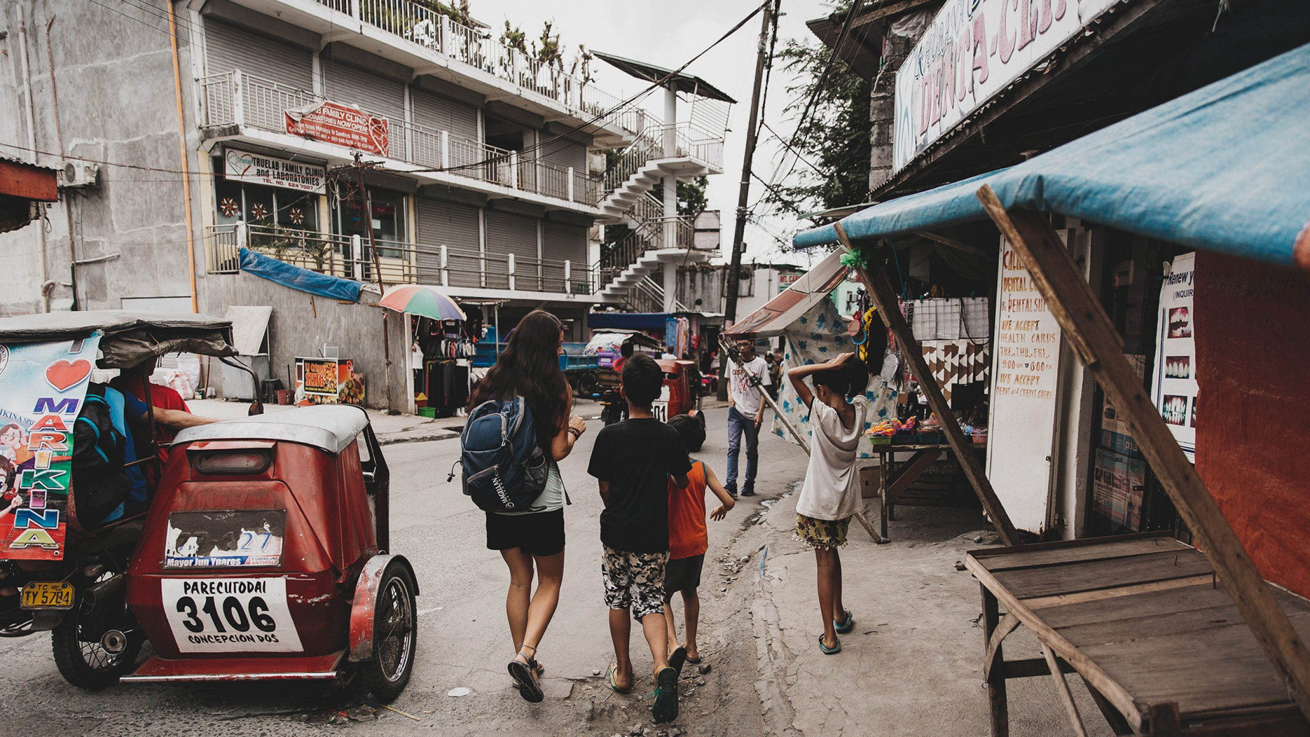 Philippines Mission Trips