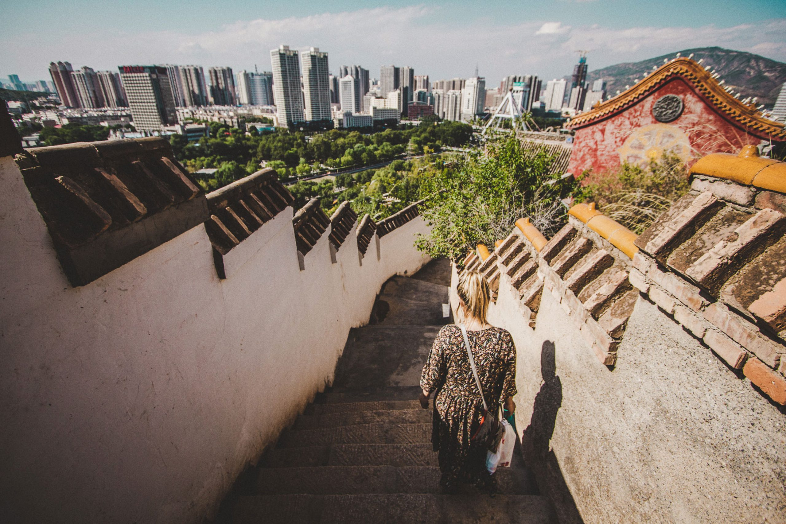 China Mission Trips
