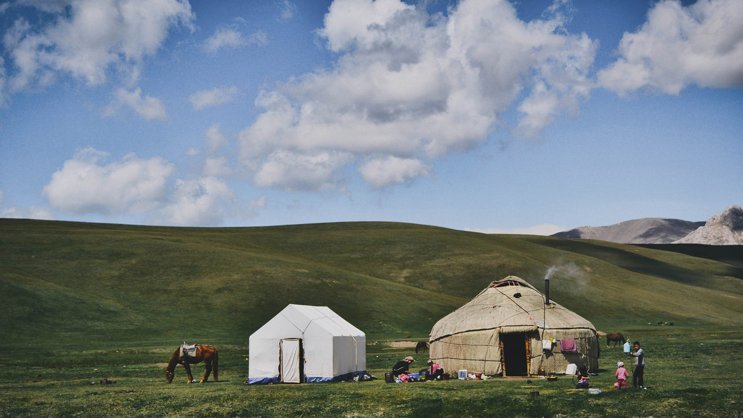 Kyrgyzstan Mission Trips