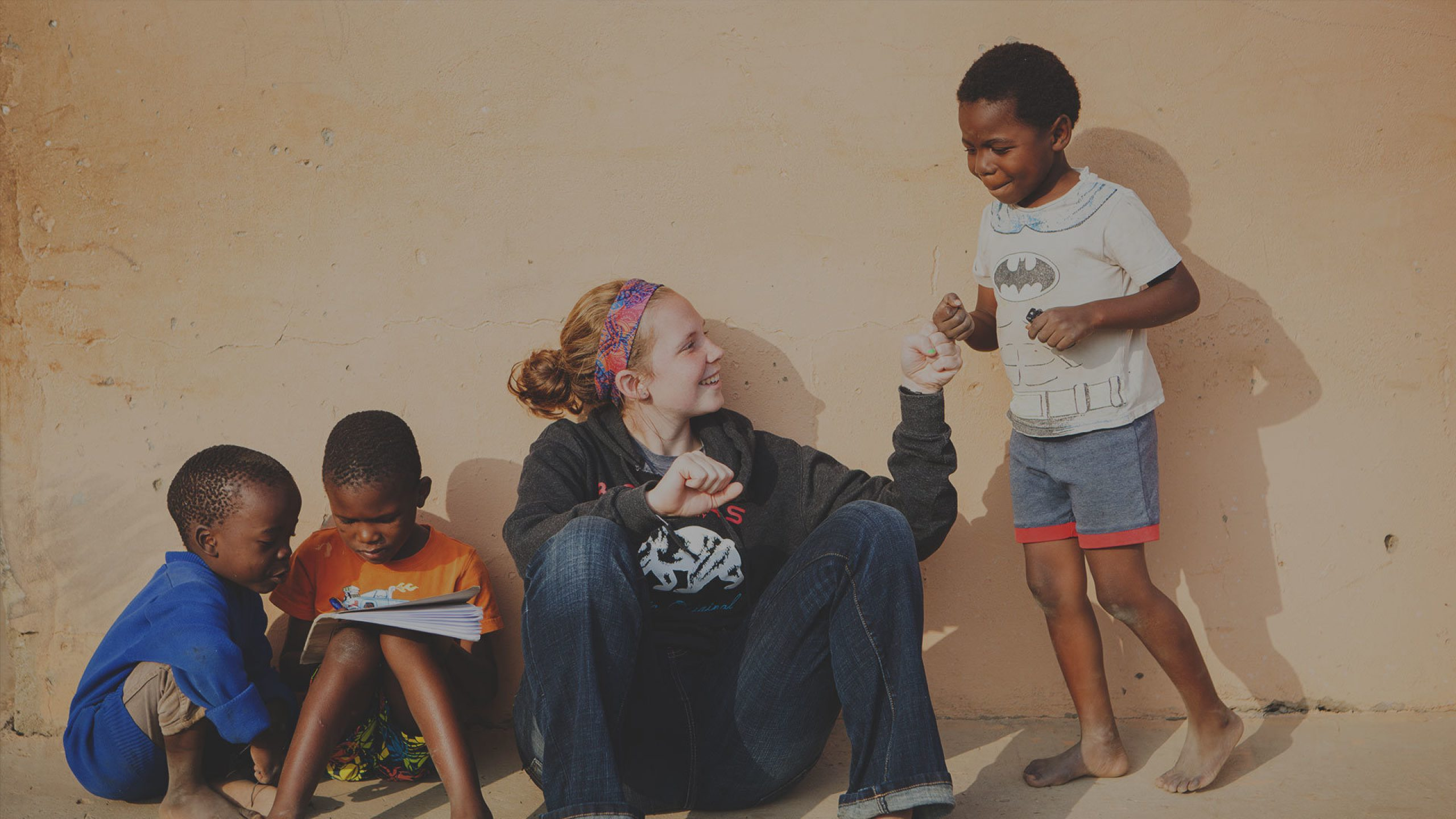 A life-changing mission trip where you will grow with God, serve with others, and make a difference!