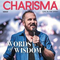 Charisma - World Race Article