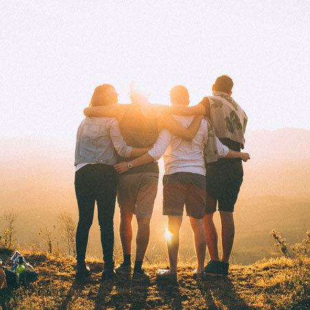 How Being Present Can Help You Grow With God