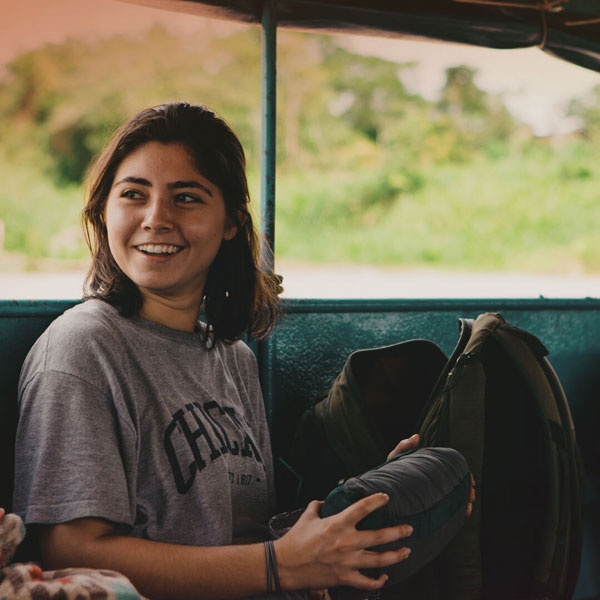 How taking a Christian Gap Year can Change Your Life