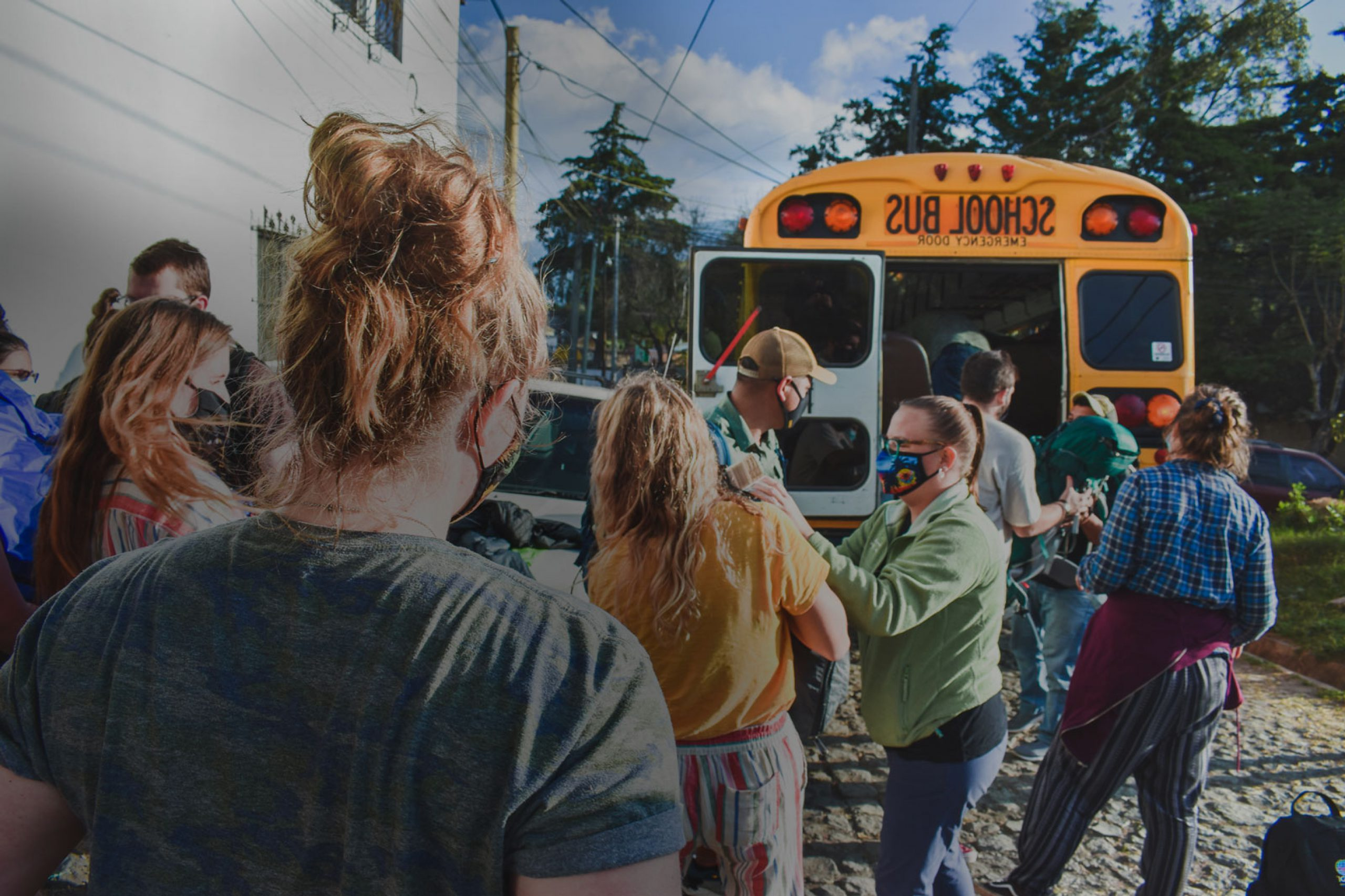 Mission Trips & the effect of COVID-19