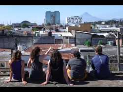 G-Squad in Guatemala City