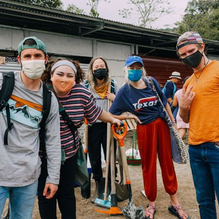 3 Mission Trips for Young Adults in 2021