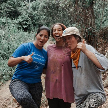 How to Serve Others on a Christian Gap Year