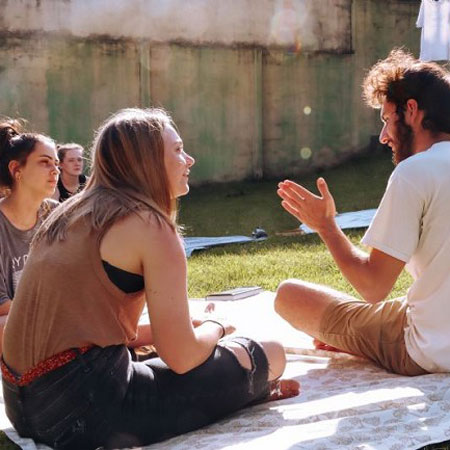 Sustainable Missions on a Christian Gap Year