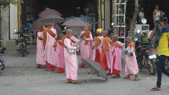 Making Disciples in Myanmar: The Last Unreached Asia